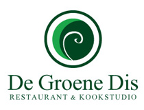Logo De Groene Dis